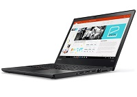 "Lenovo Thinkpad T470 Core i5-7200U 4GB 500GB 14"" Win10 Pro"