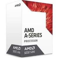 Procesador AMD A6 9500 2 Nucleos 3.5GHz 1MB SOC AM4