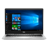"Dell Inspiron 7380 Core i7-8565U 16GB 512GB SSD 13.3"" Win10 home"