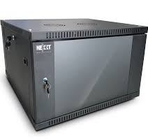Rack Server, Cabinet Wall Mount Encluosure 6U