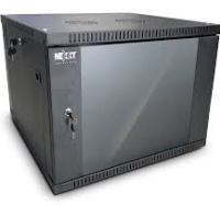 Rack Server, Cabinet Wall Mount Encluosure 9U