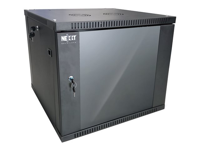 Rack Server, Cabinet Wall Mount Encluosure 12U