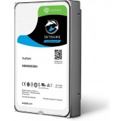 "Internal Hard drive Seagate  SKYHAWK 1 TB SATA 3.5"" 64MB Buffer"