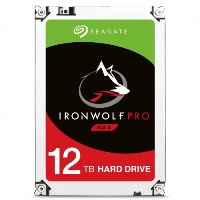 "Internal Hard drive Seagate 12TB, 256 buffer SATA 3.5"" NAS"