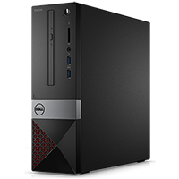 Dell Vostro 3268 Core i7-7700 4GB 1TB Win10 Pro